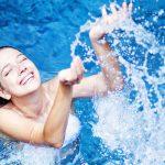 Можно ли с псориазом ходить в бассейн