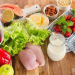 Особенности диеты Огневой при псориазе