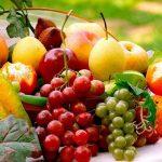 ТОП 5 фруктов при псориазе