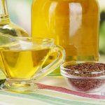 Применение льняного масла при псориазе