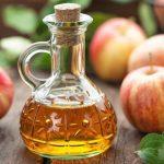 Рецепты применения яблочного уксуса при псориазе